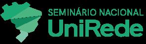Seminário Nacional da Unirede Logo